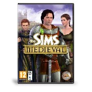 The Sims Medieval (PC) (輸入版)