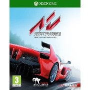 Assetto Corsa (Xbox One) (輸入版)