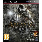 Arcania: The Complete Tale (PS3) (輸入版)