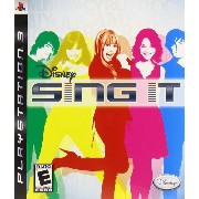 Sing It: HSM3 PS3 (輸入版)