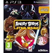 Angry Birds Star Wars (PS3) (輸入版)