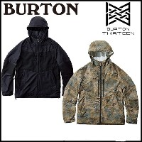 BURTON THIRTEEN 13 ROGUE (M, MIX CAMO)