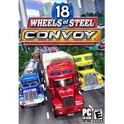 18 Wheels of Steel: Convoy (輸入版)