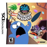 Foster's Home: Imagination Invaders