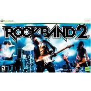 Xbox 360 Rock Band 2 Special Edition (輸入版)
