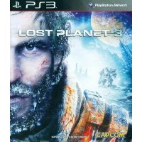 Lost Planet 3 (輸入版:アジア) - PS3