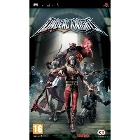 undead knights (PSP) (輸入版)