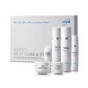 【アトミ】Atomy SKIN CARE 6 SYSTEM - 6 SET(6 SET (韓国直送品) (SHOPPINGINSTAGRAM)