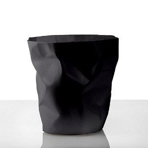 essey Mini Bin Bin Black ES-05231