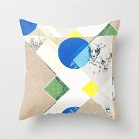 Dogs Pillowcover 18 X 18 Inches / 45 By 45 Cm For Lounge,bench,family,divan,christmas,teens Boys With Each Side