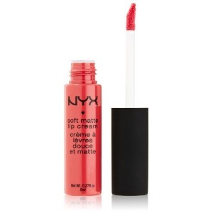NYX Soft Matte Lip Cream, San Paulo by NYX Cosmetics USA, Inc. [並行輸入品]