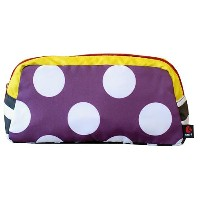 spia ポーチ Pouch [NO.2] PURPLE FSP-8803PP [正規代理店品]