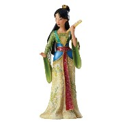 Enesco(エネスコ) Disney Showcase Mulan Couture de Force 4045773 [並行輸入品]