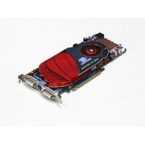 SAPPHIRE Radeon HD 4850 512MB DVIx2/TV-out PCI Express x16 11132-12【中古】【対象商品は5,000円以上のお買上げで送料無料】