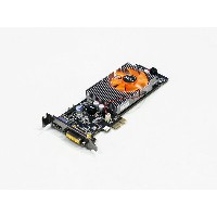 ZOTAC GeForce GT610 512MB DVI/HDMI PCI Express x1 299-5N221-000ZT【中古】 【全品送料無料セール中! 〜02/28(火)23:59まで...