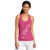Zumba (ズンバ) Flow Bubble Top XS/S Mulberry [平行輸入品]