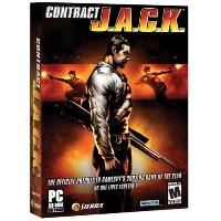 Contract J.A.C.K. (輸入版)