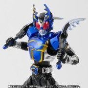 S.H.Figuarts(真骨彫製法) 仮面ライダーガタック ライダーフォーム