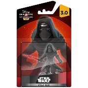 Disney Infinity 3.0: The Force Awakens Kylo Ren (PS4/PS3/Xbox One/Xbox 360/Nintendo Wii U) (輸入版)