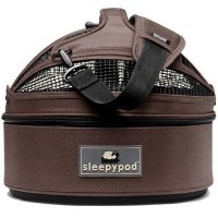 Sleepypod Mini Dark Chocolate スリーピーポッドミニ