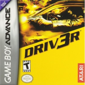 Driver 3 / Game