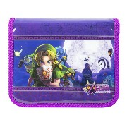 Legend of Zelda Majoras Mask 3DS Case PDP