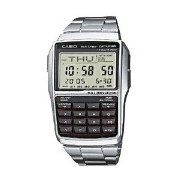 Casio Men's Databank Watch DBC32D-1A With Calculator【並行輸入】