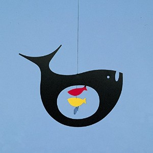 Flensted Mobiles フレンステッド・モビール (Expecting Fish/40)