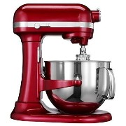 Kitchenaid (CERTIFIED REFURBISHED) Rkp26m1xCA Professional 600 Stand Mixer 6 quart 10-SPD Candy...