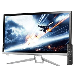 CROSSOVER 27V IPS DP FREEDOM HDMI 2560X1440 WQHD 75Hz 5ms Flicker Free Metal Stand FreeSync モニター...