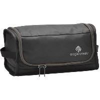 EAGLE CREEK PACK IT BI TECH TRIP KIT TOILETRY BAG (BLACK) (Parallel Imported Product)