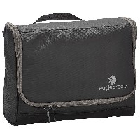 EAGLE CREEK PACK IT BI TECH ON BOARD TOILETRY BAG (BLACK) (Parallel Imported Product)