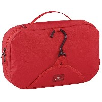 EAGLE CREEK PACK IT WALLABY TOILETRY BAG (RED FIRE) (Parallel Imported Product)