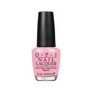 【OPI】H38 ネイルラッカー I Think In Pink [海外直送品][並行輸入品]