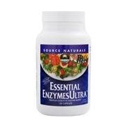 Essential Enzymes Ultra 120