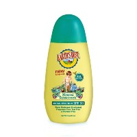 Jason Natural Products Chemical Free Baby Sun Block SPF#30 120 ml
