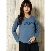 【SALE/21%OFF】LBC T/C ARMYプリントtee エルビーシー カットソー【RBA_S】【RBA_E】