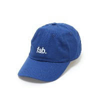 BROWNY 【BROWNY】(M)fabロゴLowCap ウィゴー