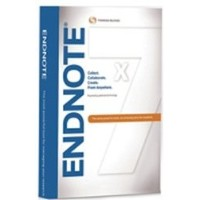 EndNote X7 Students for Windows/Mac 英語版