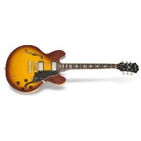 Epiphone エピフォン / Limited Edition ES-335 Pro Iced Tea
