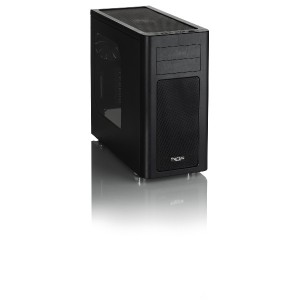 Fractal Design ARC Miditower R2 ミドルタワーPCケース 日本正規代理店品 CS4152 FD-CA-ARC-R2-BL-W