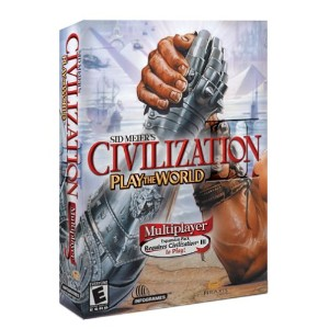 Civilization 3 Expansion: Play the World (輸入版)