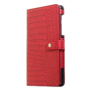 Bluevision ネクサス7ケース Prestige for Nexus 7 (2013) Stand Up Case Red レッド BV-PRG-N7-RD