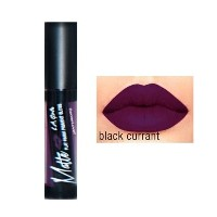 L.A. GIRL Matte Pigment Gloss - Black Current (並行輸入品)