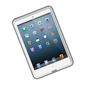 【日本正規代理店品】LIFEPROOF Apple au softbank iPad mini用 fre for iPad mini Case アイパッド ミニ ケース White ホワイト...