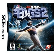 The Bigs 2 (輸入版:北米) DS