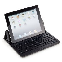 SoftBank SELECTION Flat & Smart Keyboard for iPhone,iPad