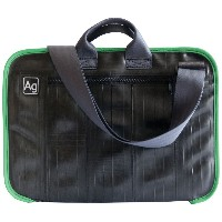 """Alchemy Goods (アルケミーグッズ) WESTLAKE 15"""" ノートPC用ブリーフケース 〔Grass〕 【Made in USA】 AG-1276-3 グラスグリーン"""