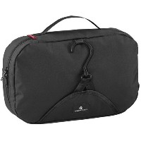 EAGLE CREEK PACK IT WALLABY TOILETRY BAG (BLACK) (Parallel Imported Product)