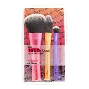 Real Techniques Mini Brush Trio - Mini Brush Trio (並行輸入品)